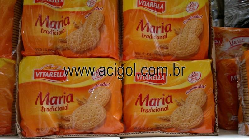 Biscoito Maisena-Foto Acigol Recife 81 34451782.