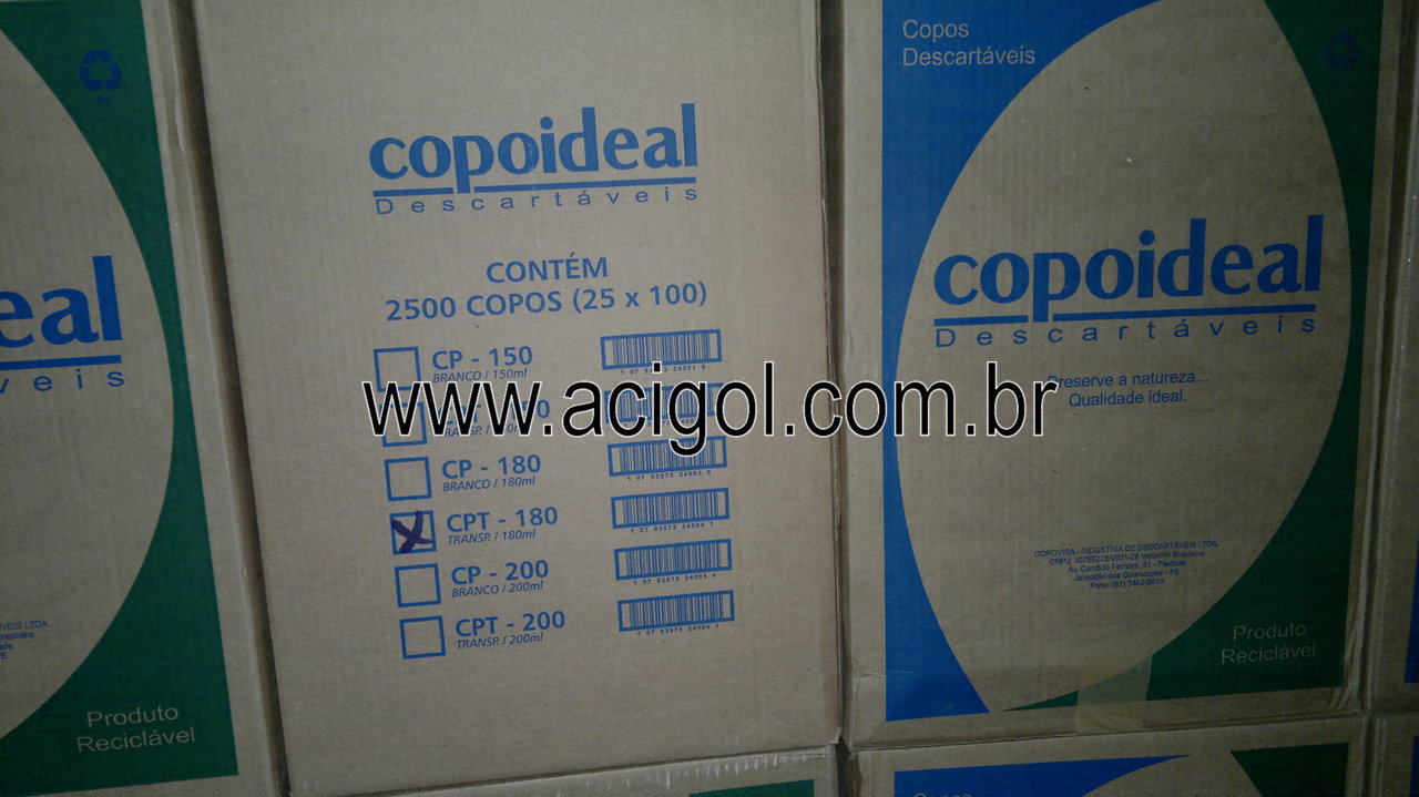 copo ideal 180ml cx c2500un-foto acigol 81 34451782-08012013975