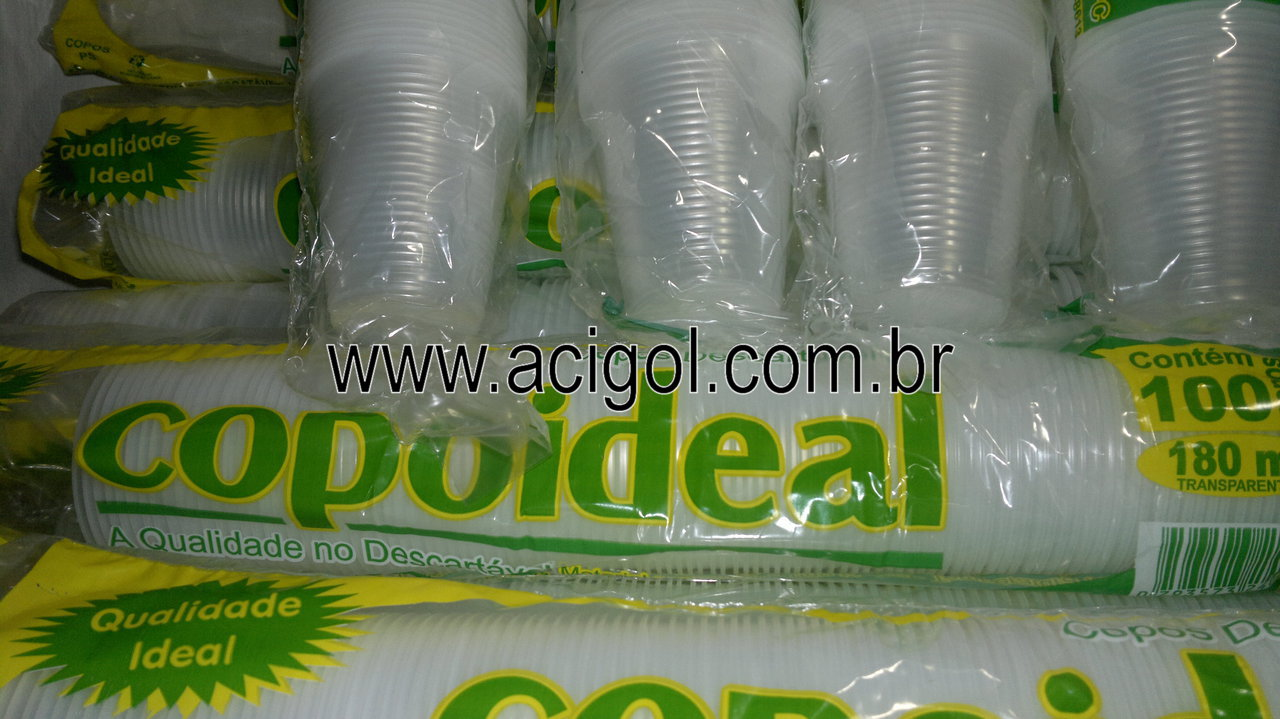 copo ideal 180ml cx com 2500un-foto acigol 81 34451782- 080120131005
