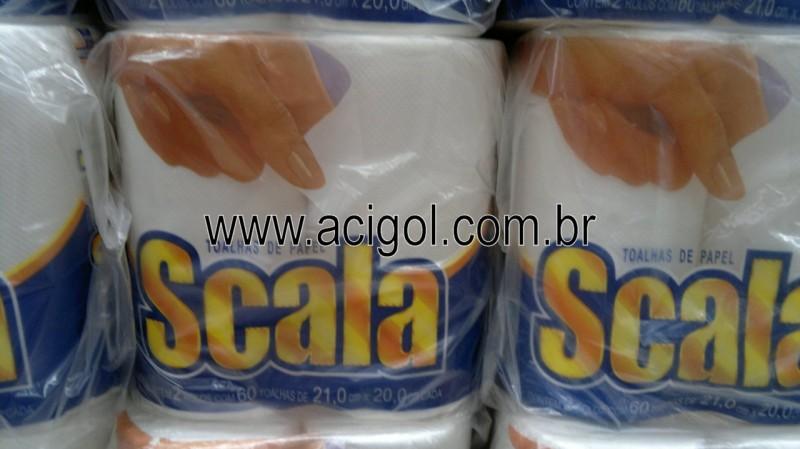 papel toalha scala-Foto Acigol Recife 81 34451782