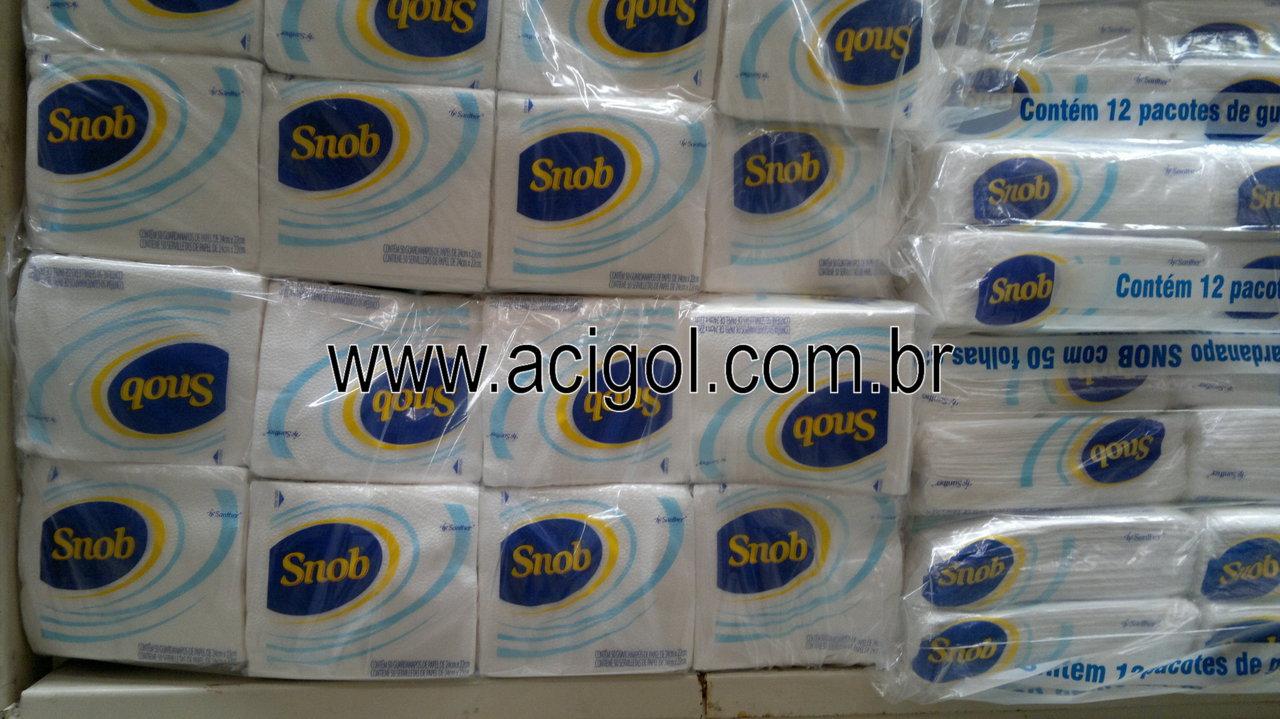 Guardanapo SNOB (2)-Foto Acigol Recife 81 34451782