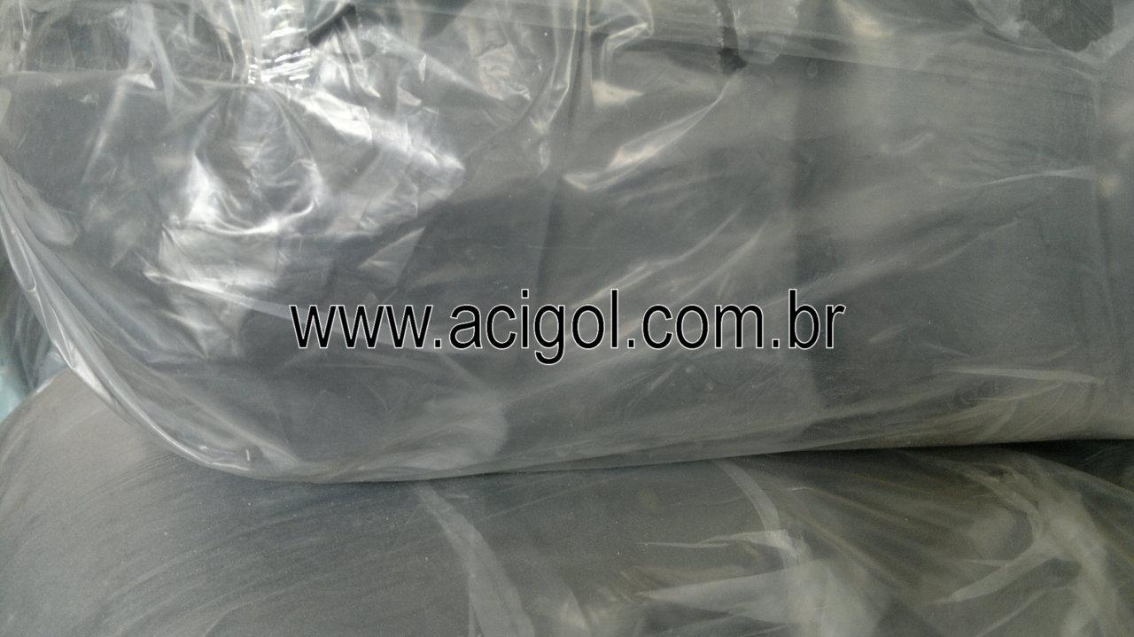 Saco para Lixo 100 LT-Foto Acigol Recife 81 34451782