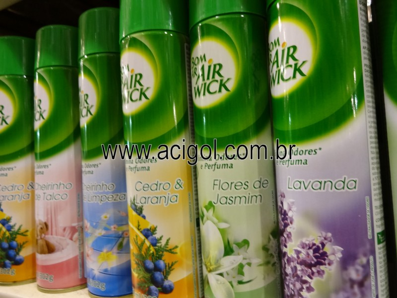 purificador de ar air wick 360ml-foto acigol 81 34451782-DSC00574