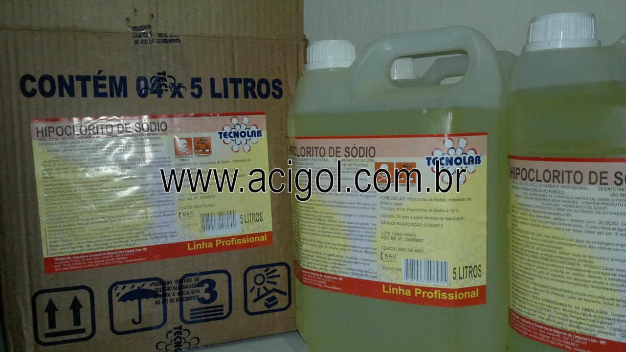 cloro tecnolab-linha profissional-foto acigol 81 34451782-150520132639
