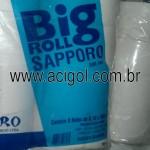 Papel Higienico big roll Sapporo 8x300mt-Foto Acigol Recife 81 34451782