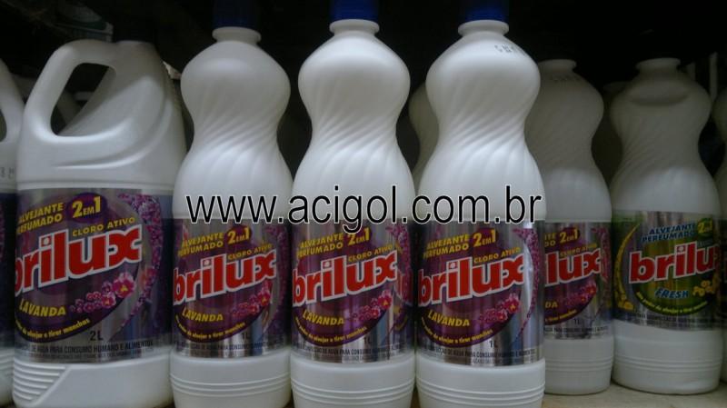 agua sanitaria brilux lavanda-Foto Acigol Recife 81 34451782