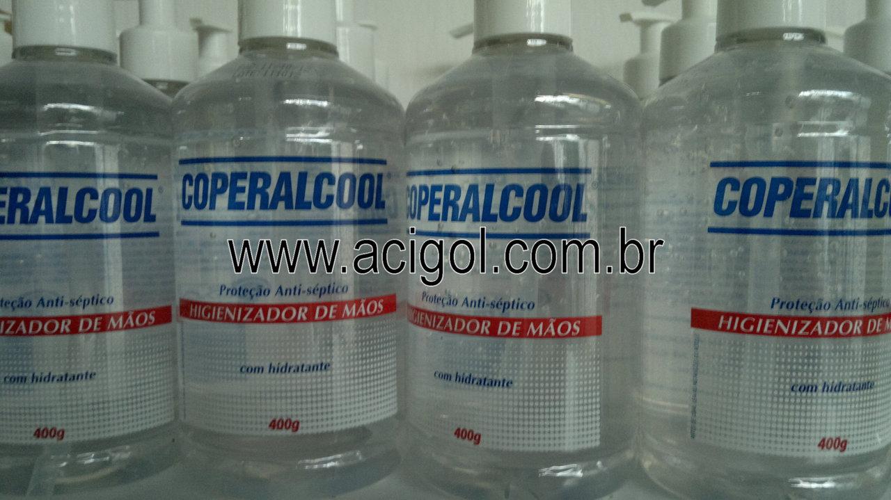 alcool gel bactericida-foto acigol 81 34451782-200120131098
