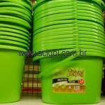 balde espremedor de mopi-Foto Acigol Recife 81 34451782.