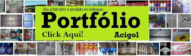 PORTFOLIO ACIGOL CLICK AQUI