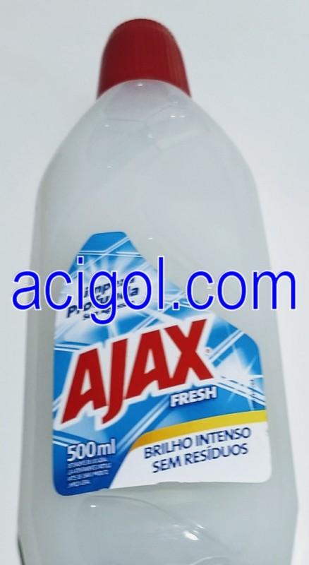 LIMPADOR AJAX 500MLO-ACIGOL RECIFE 81 32285865-IMG_20171127_221403399