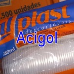 COPO 180ML TOTALCOPO-ACIGOL RECIFE PE 81 32285865-IMG_20171227_205352966