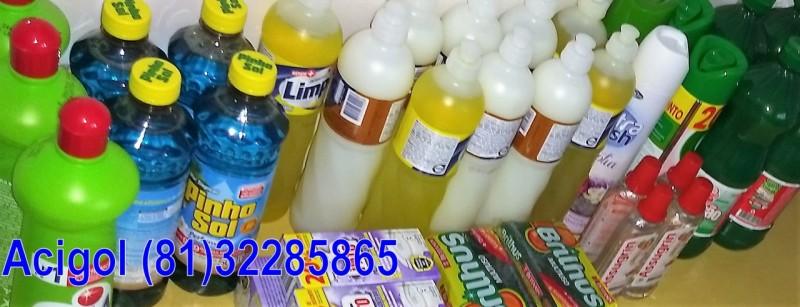 ACIGOL PRODUTOS DE LIMPEZA NO RECIFE 81 32285865-IMG_20180109_162727773