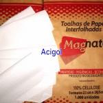 PAPEL TOALHA MAGNATA-ACIGOL RECIFE 81 32285865-CLICOU CHEGOU-IMG_20180111_172839724