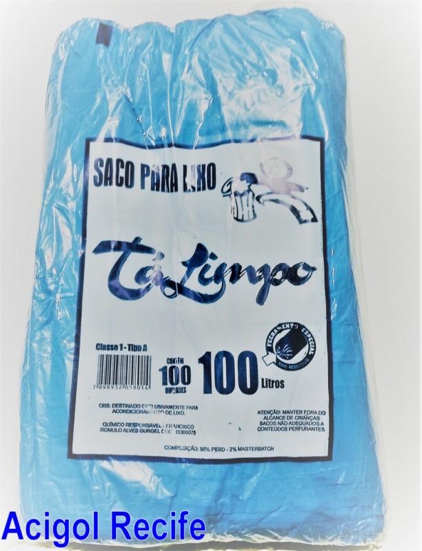 SACO LIXO TALIMPO 100 LITROS AZUL-ACIGOL 81 32285865-IMG_20180117_231858718