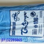 SACO LIXO TALIMPO 100 LITROS AZUL-ACIGOL 81 32285865-IMG_20180118_083556363