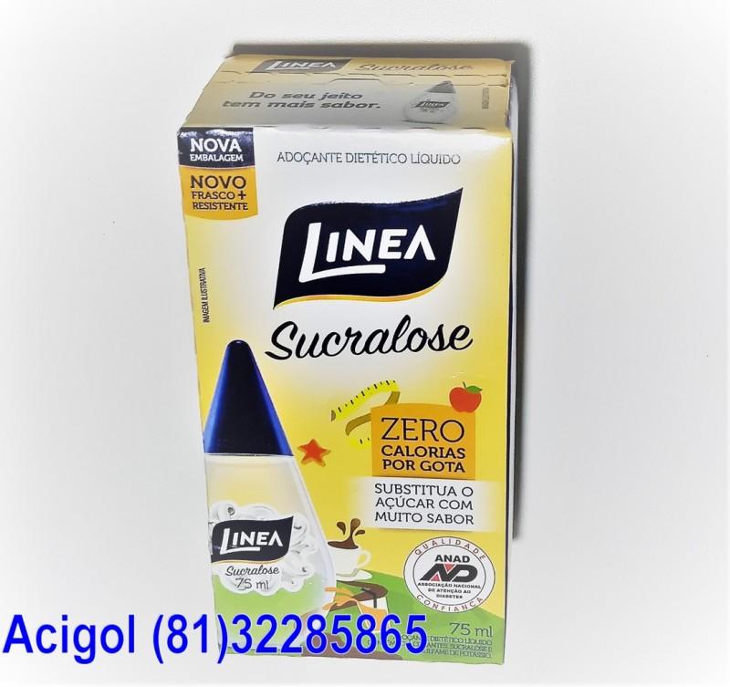 ADOÇANTE LIQUIDO LINEA SUCRALOSE-ACIGOL RECIFE (81)32285865-IMG_20180204_202935776IMG_20180204_202117552