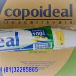COPO DESCARTAVEL 180 ML COPOIDEAL-ACIGOL RECIF (81)32285865-IMG_20180218_123636336