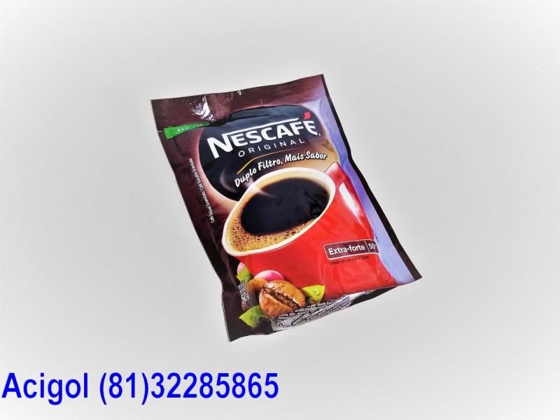 NESCAFÉ ORIGINAL SACHE COM 50 GRAMAS-ACIGOL 81 32285865-IMG_20180107_140918952