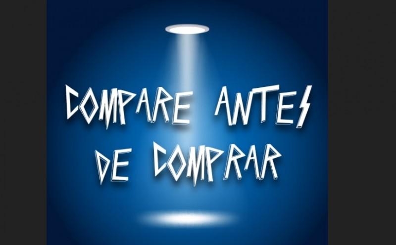 COMPARE ANTES DE COMPRAR - ACIGOL 8132285865