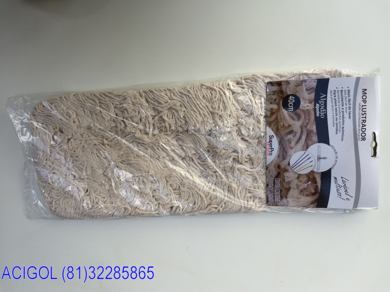 mop lustrador super pro bettanin-acigol 8132285865-IMG_20180513_131715549