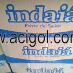 ÁGUA MINERAL INDAIÁ EM COPO CX 48X200ML-ACIGOL RECIFE 81 32285865-WP_20141025_003