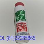 DIABO VERDE 300 GR-ACIGOL RECIFE 81 32285865-IMG_20180829_224653544