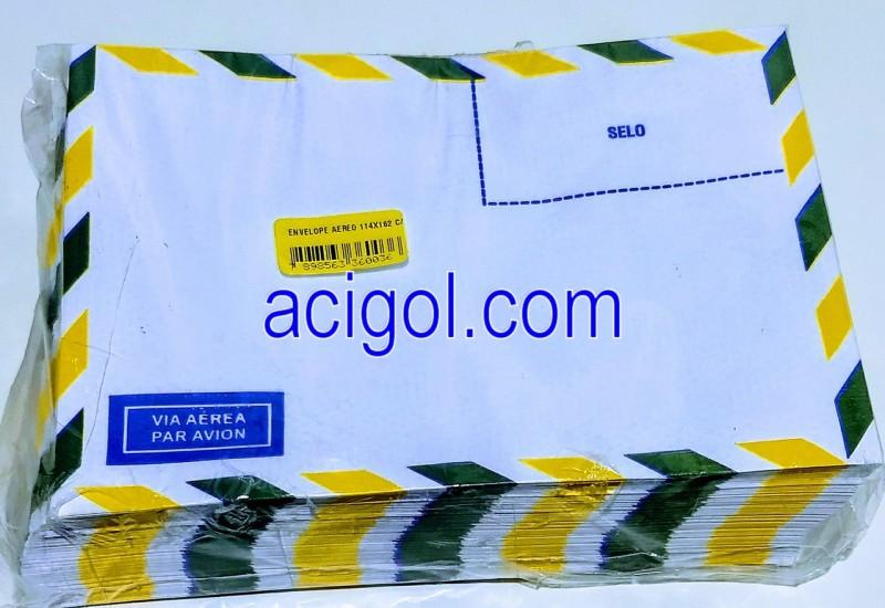 ENVELOPE CARTA AEREA-ACIGOL RECIFE 81 322885865-IMG_20171127_215153518