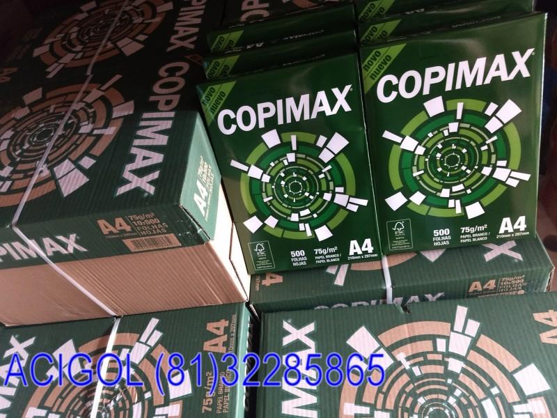 PAPEL A4 COPIMAX-ACIGOL RECIFE 81 32285865-IMG_20180828_135911184_LL