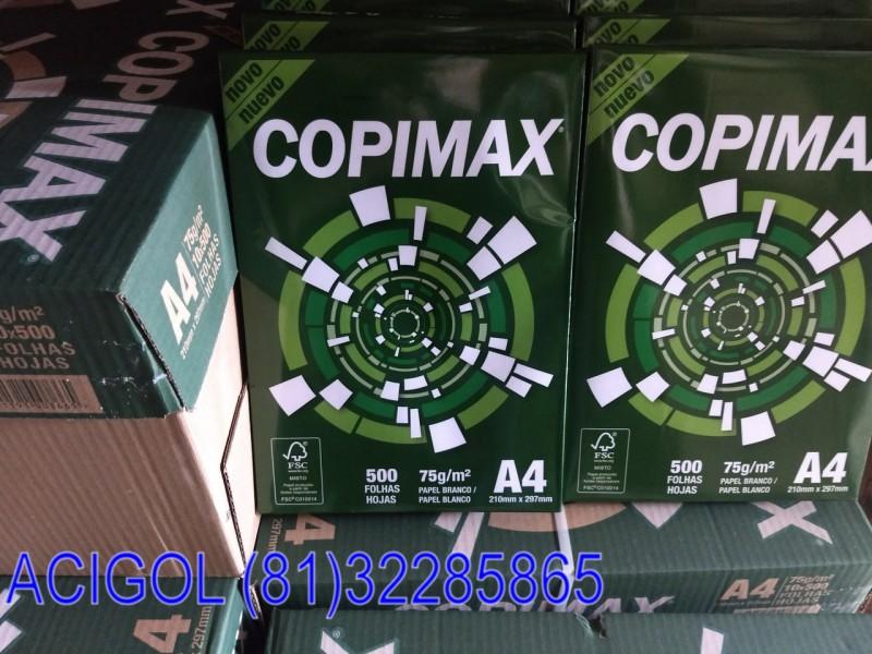 PAPEL A4 COPIMAX-ACIGOL RECIFE 81 32285865-IMG_20180828_140133847_LL