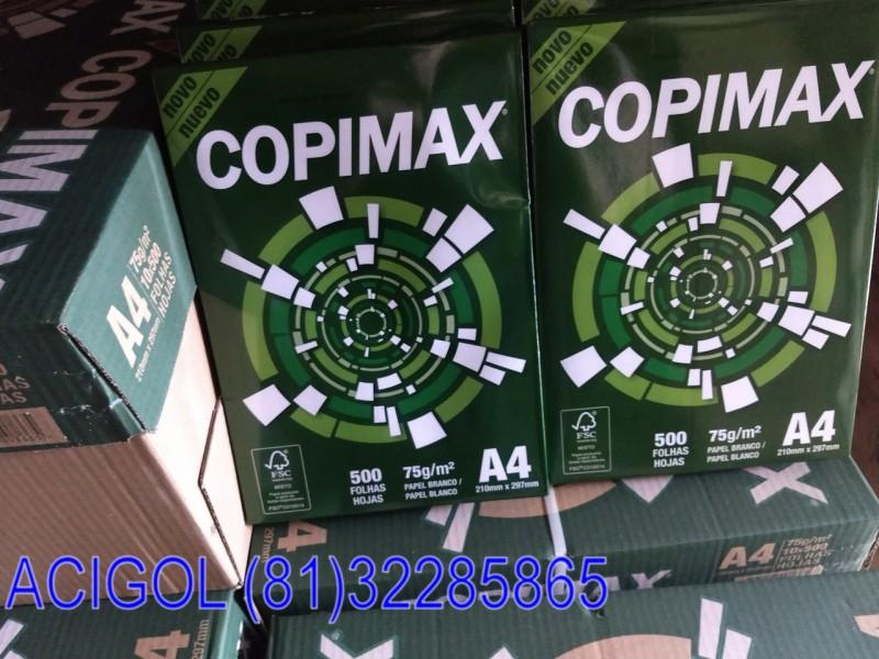 PAPEL A4 COPIMAX-ACIGOL RECIFE 81 32285865-IMG_20180828_140137383_LL