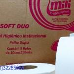 PAPEL HIGIENICO BIG ROLL FOLHAS DUPLAS MILLI PROFESSIONAL-ACIGOL RECIFE 81 32285865-IMG_20180805_203024998
