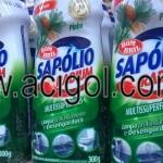 SAPOLIO EM PÓ RADIUM 200GR-ACIGOL RECIFE 81 32285865-2016_10_12_102839_022