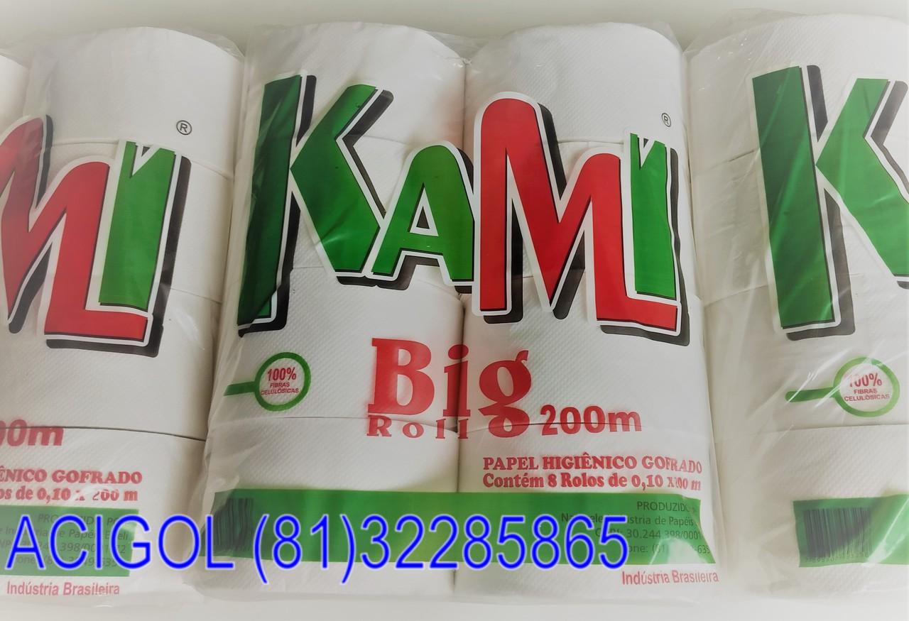 PAPEL HIGIENICO KAMI-ACIGOL RECIFE 8132285865-IMG_20180910_092012794