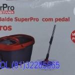 CONJUNTO MOP SUPER PRO DUAS AGUAS 7 LITROS-ACIGOL RECIFE 81 32285865-IMG_20180813_195731425_BURST000_COVER_TOP