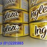 CÊRA INGLEZA AMARELA 400GR-ACIGOL RECIFE 81 32285865-IMG_20171127_212505607