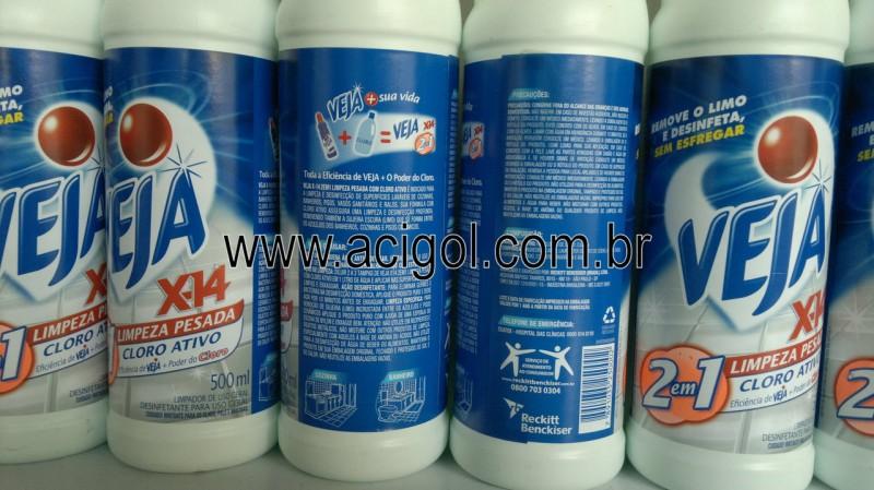 veja limpesa pesada cloro ativo x14-foto acigol 81 34451782-300120131388