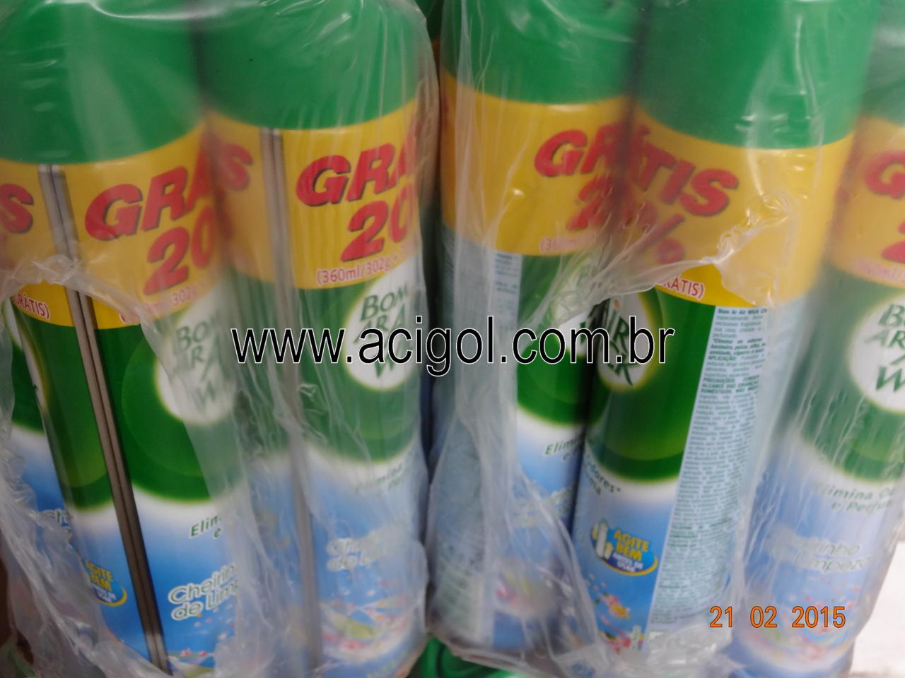 prurificador de ar aerosol 360 ml air wick-DSC02844