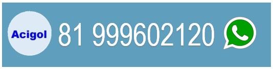 WHATSAPP ACIGOL 81999602120