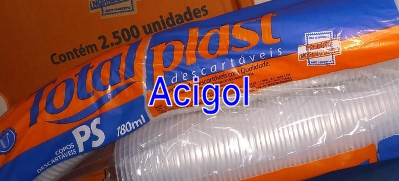COPO 180ML TOTALCOPO-ACIGOL RECIFE PE 81 32285865-IMG_20171227_205352966