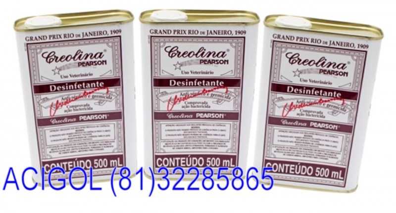 CREOLINA-ACIGOL RECIFE 81 32285865-03021201243