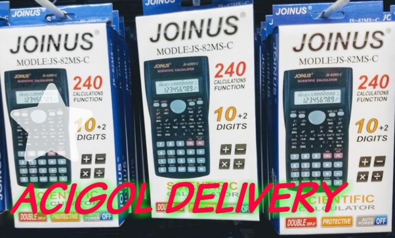 CALCULADORA 12 DG-ACIGOL RECIFE 81 322885865-2216210719