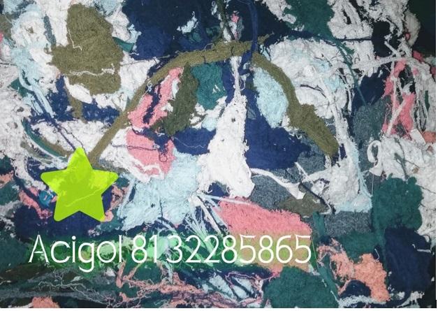 ESTOPA DE MALHA COLORIDA-ACIGOL RECIFE 81 322885865-2216210719