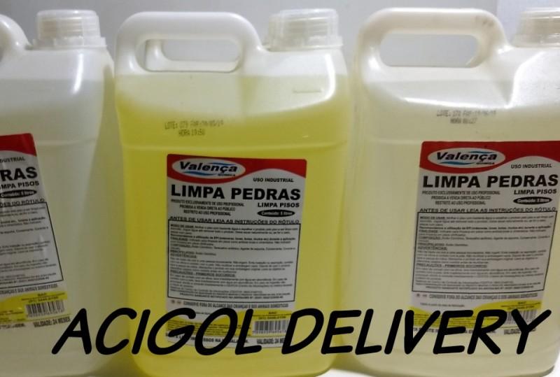 LIMPA PEDRAS PISOS E AZULEJOS COM 5 LITROS-ACIGOL RECIFE 81 32285865-IMG_20190907_234423_