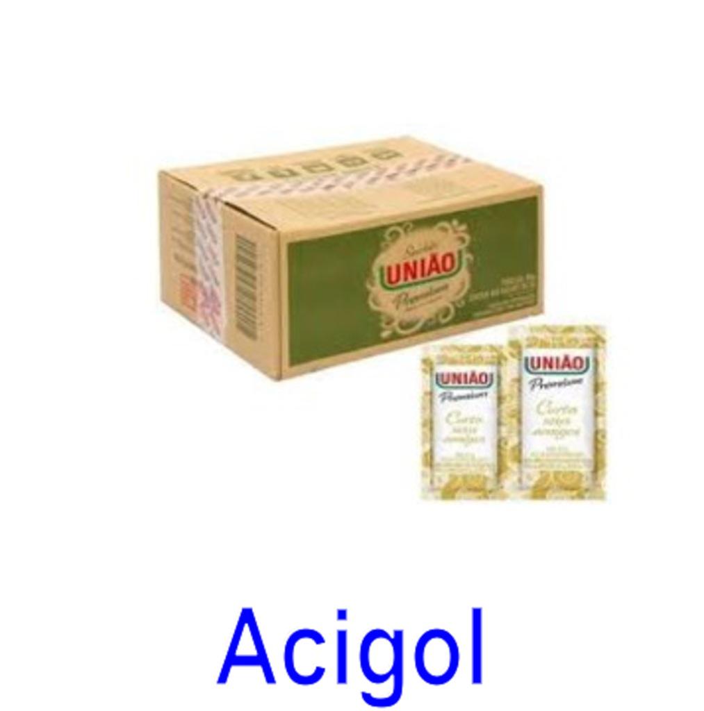 AÇUCAR SACHE UNIAO 2KG GG