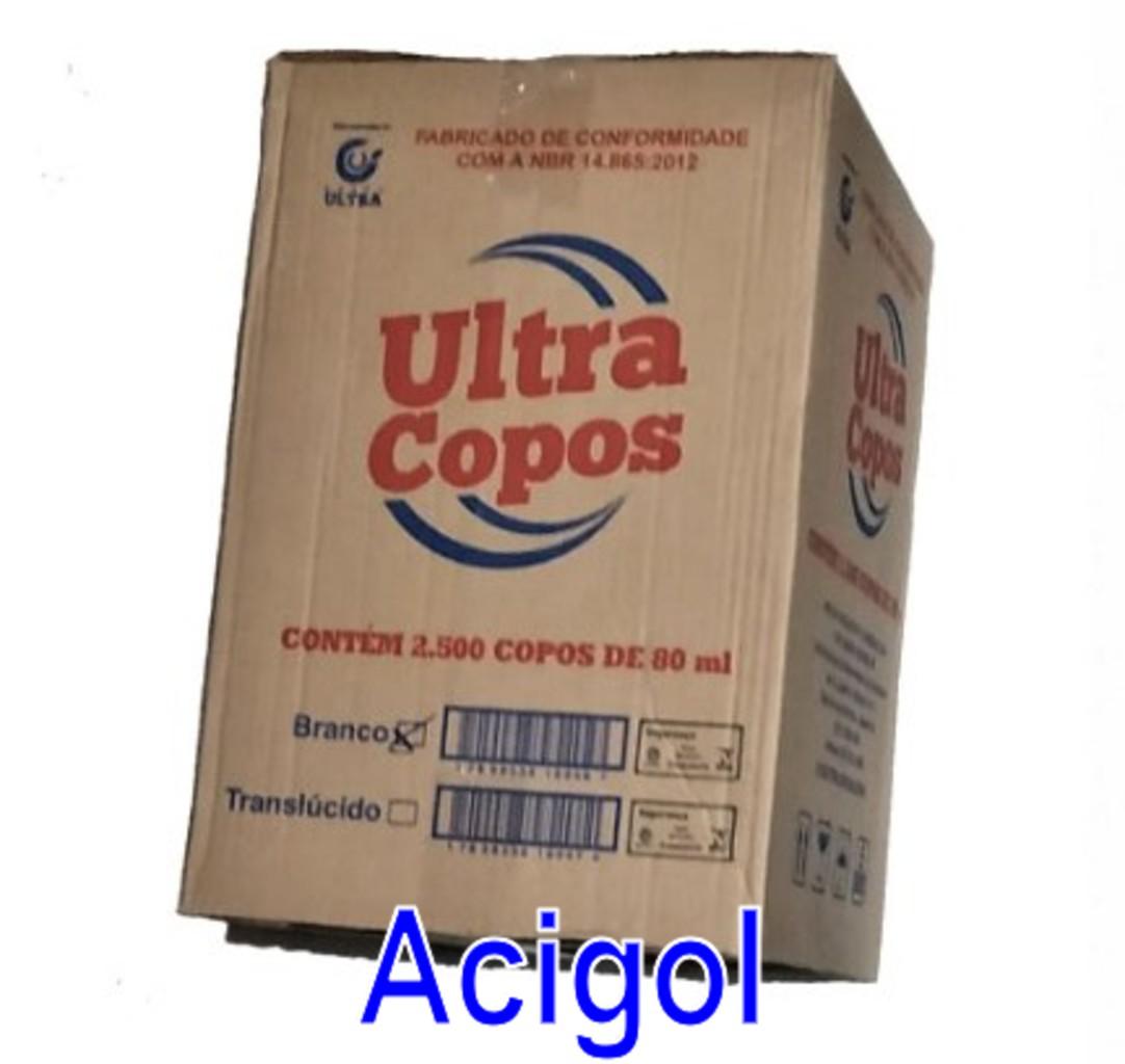 COPO 80 ML ULTRACOPO CX 25X100