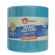 PANO MULT USO BILA COM 600 PANOS