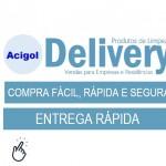 ENTREGA RÁPIDA ACIGOL 81 32285865