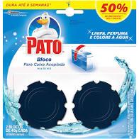 PASTILHA PATO CAIXA ACOPLADA PROMOCIONAL-ACIGOL 81 32285865