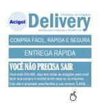 VOCE NAO PRECISA SAIR - ACIGOL 81 32285865
