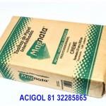 PAPEL I TOALHA CREME MAGNATA 230X225MM COM 1000 FS 200X200 - ACIGOL 8132285865
